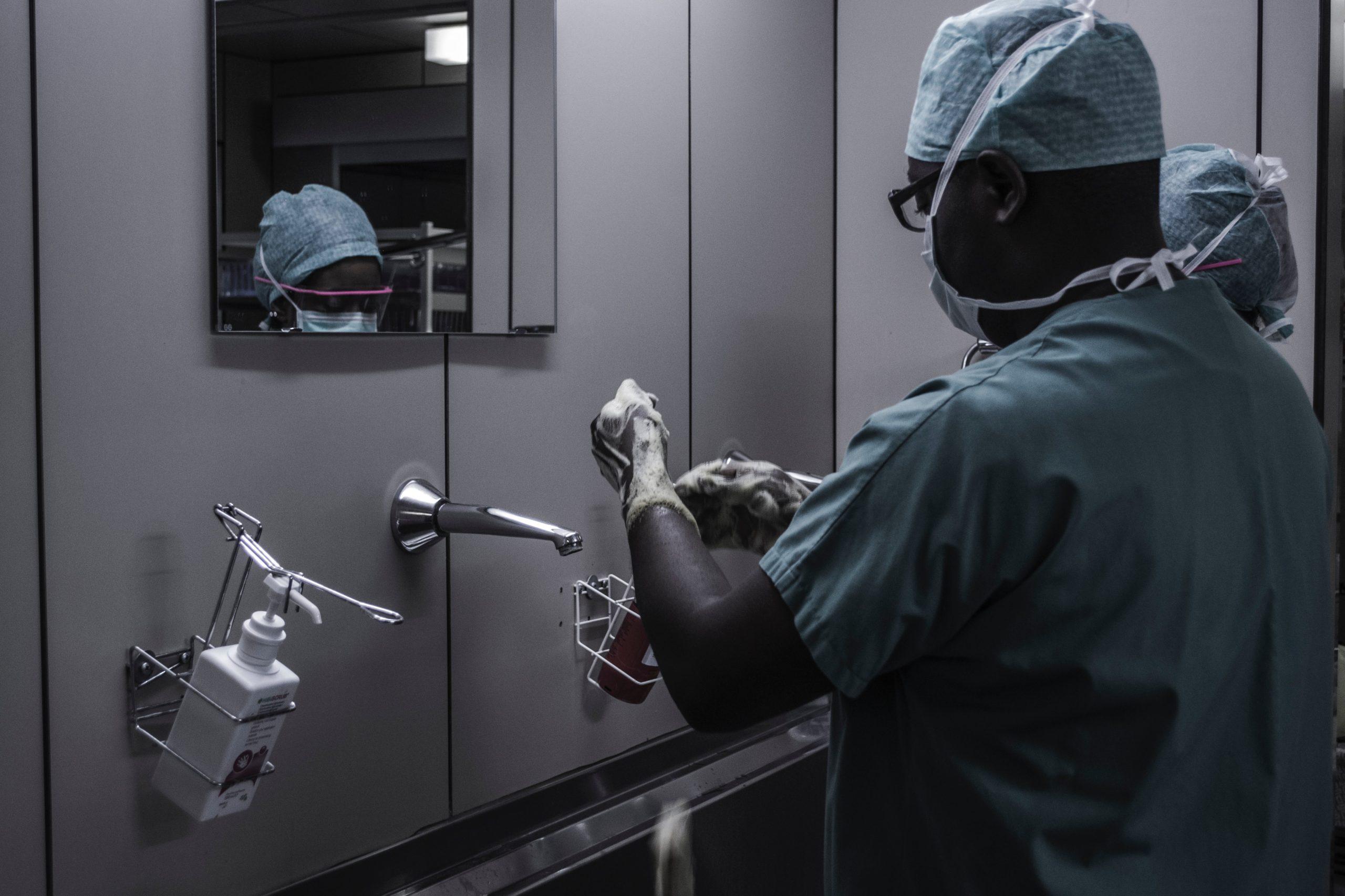 Mindset Pegawai sebagai Penentu Keberhasilan Implementasi Sistem Informasi Manajemen Rumah Sakit