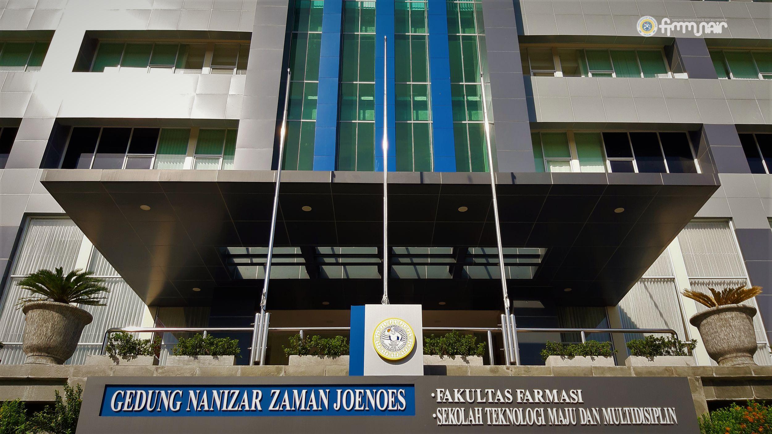 Departemen Teknologi Maju FTMM UNAIR Siap Berkontribusi untuk Tuntaskan Permasalahan Bangsa