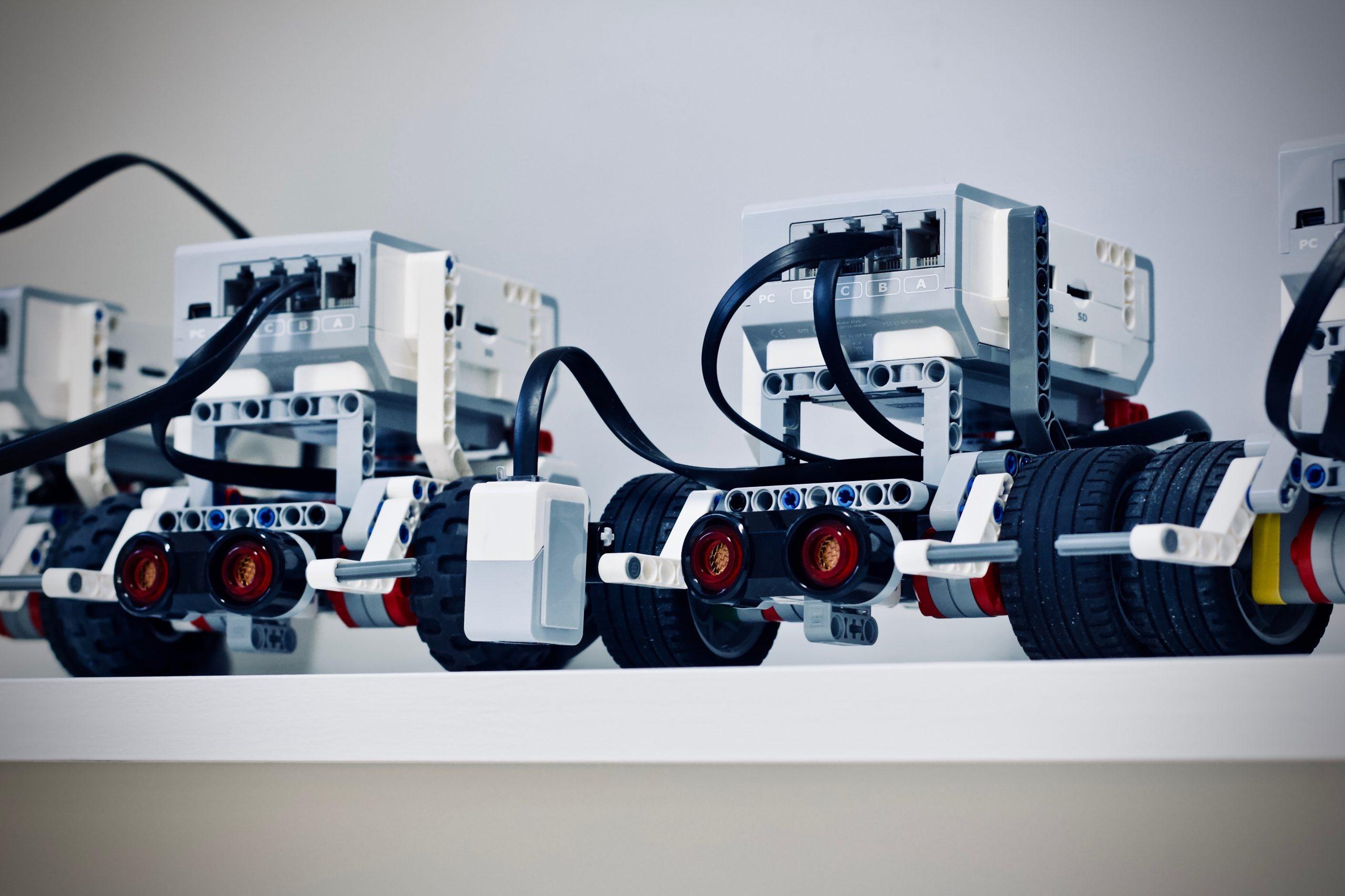 Mengapa belajar Robotika dan Kecerdasan Buatan?